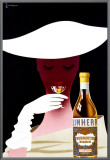 Linherr Vermouth Poster