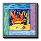 Seafriends - Crab
