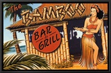 Bamboo Bar and Grill  Hawaii