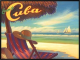 Escape to Cuba