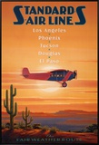Standard Airlines  El Paso  Texas