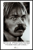 Steve Prefontaine  Portrait