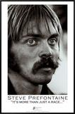 Steve Prefontaine  Portrait