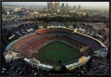 Dodger Stadium - Los Angeles  California