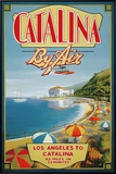 Catalina by Air