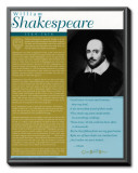 Great British Writers - William Shakespeare