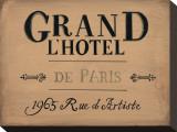 Grand l'Hotel