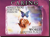 Caring