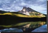 Vision: Mountain Reflection
