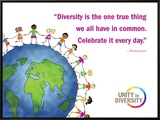 Celebrate Diversity