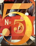 The Figure 5 in Gold  1928