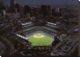 Coors Field - Denver  Colorado
