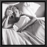 Marilyn Monroe: Bed