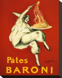 Pates Baroni  c1921