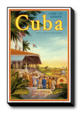 Cuba and American Jockey