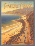 Pacific Coast