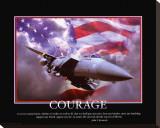 Patriotic Courage