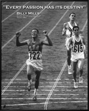 Billy Mills: Destiny