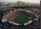 Dodger Stadium - Los Angeles  California