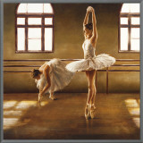 Ballet Dancers