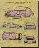 Porsche Patent