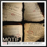 Literary Devices: Motif