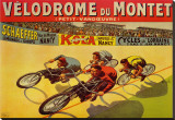 Velodrome du Mont