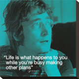 John Lennon: Life