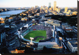 Boston - All Star Game at Fenway