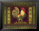 Mediterranean Rooster II