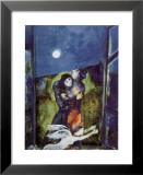 Lovers in Moonlight