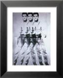 Triple Elvis  1963