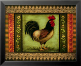 Mediterranean Rooster I