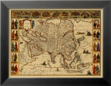 Antique Maps III
