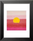 Sunset  c1972 40/40 (pink)