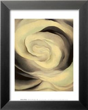 Abstraction White Rose  1927