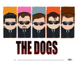 Weenicons: The Dogs