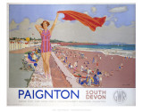 Paignton  South Devon