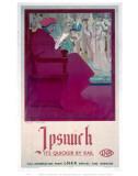 Ipswich Wolsey LNER