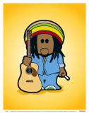 Weenicons: Natty Dread