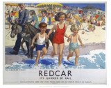 Redcar I