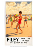Filey for the Family