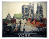 York Relics of 20 Centuries