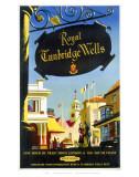Royal Tunbridge Wells Sign
