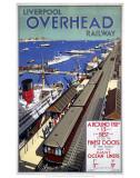 Liverpool Overhead Railways