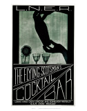 The Flying Scotsman&#39;s Cocktail Bar