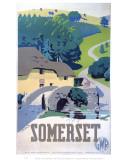 Somerset GWR