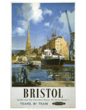 Bristol Boat and Crane