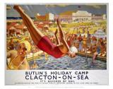 Butlins Clacton