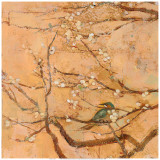 Birds and Blossoms II